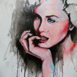 'Her inner light'