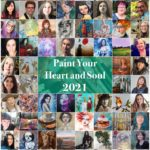 REGISTRATION OF 'PAINT YOUR HEART AND SOUL 2021' IS OPEN AND I'M GIVING AWAY A SPOT!
