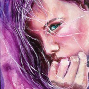 'Finding inner silence'